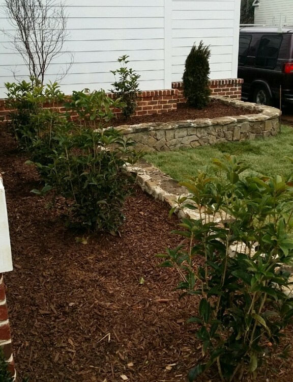 Charlotte Landscaping