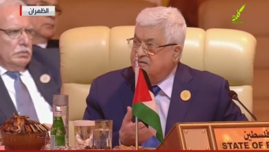 Photo of سران عرب در نشست قدس : فلسطین قضیه محوری است