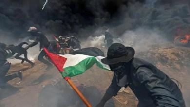Photo of حمله هوایی مجدد رژیم صهیونیستی به نوار غزه