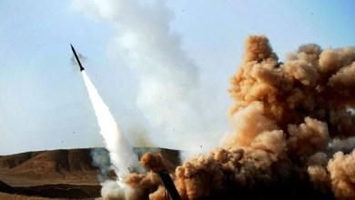 Photo of عربستان از رهگیری و انهدام یک موشک پرتاب شده از خاک یمن خبر داد