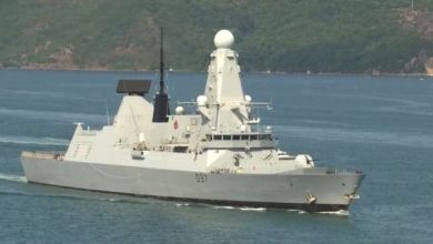 Photo of بریتانیا از اعزام یک ناوشکن بزرگتر به خلیج فارس خبر داد