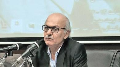 Photo of فکر می کنم اصلاح سیستم کنونی ایران دیگر ممکن نیست