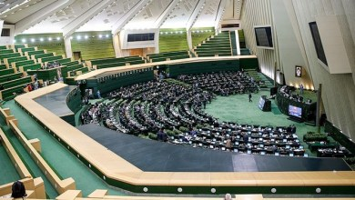 Photo of سه فراکسیون مجلس ایران خواهان پرهیز از تنش با دنیای خارج بودند
