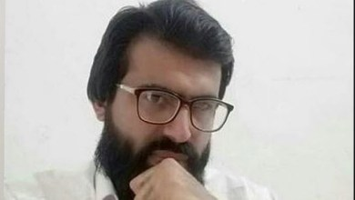 Photo of ائمه جمعه  سیستان وبلوچستان خواهان آزادی محمد عثمان دامنی شدند