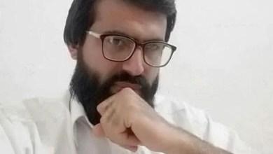 Photo of قاضی اجازه ملاقات عثمان دامنی با خانواده را داد؛ اما وزارت اطلاعات مانع شد