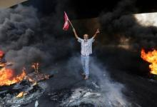Photo of تأثیر گذاری اعتراضات الهام بخش عراق در منطقه