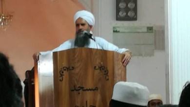 Photo of مولوی فضل الرحمن کوهی همچنان در مشهد تحت بازجویی است