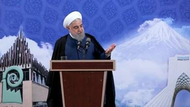 Photo of روحانی از برداشتن گام چهارم کاهش تعهدات برجامی خبر داد