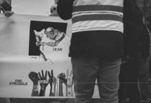 Photo of جلیقهزردها در حمایت از اعتراضات ایران و جهان: «به نئولیبرالیسم پایان دهید»
