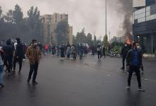 Photo of جمعی از هنرمندان ایرانی، کشتار و سرکوب شدید معترضان را محکوم کردند