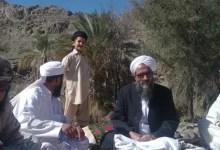 Photo of امام جمعه آشار با انتقاد از بازداشت مولانا کوهی خواستار آزادی وی شد.