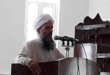 Photo of درخواست مولوی محمد امین حسین بر برای آزادی مولانا کوهی