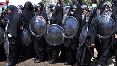 تصویر آمریکا نام ایران را در فهرست کشورهای ناقض آزادی ادیان نگه داشت