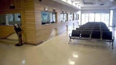 Photo of بخش دیالیز بیمارستان خمینی کرج به دلیل بدهکاری به پیمانکاران تعطیل شد