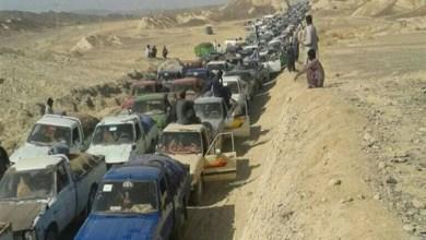 Photo of کارگران اخراجی بلوچ به «قاچاق سوخت» روی میآورند
