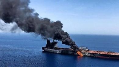 Photo of بریتانیا: تهدید ایران علیه کشتیرانی ادامه دارد
