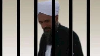 تصویر انتقاد علمای بلوچستان نسبت به ادامه بازداشت مولوی کوهی