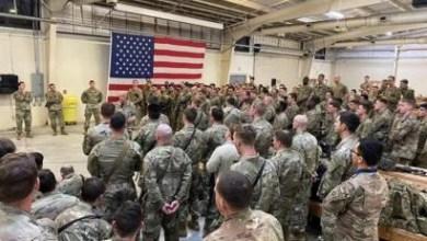 Photo of آمریکا بیش از ٣ هزار نیروی اضافی به خاورمیانه میفرستد