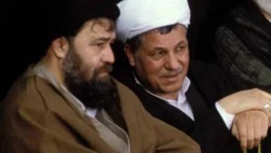 Photo of چه کسانی احمد خمینی را کشتند؟