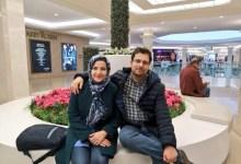 Photo of همسر یکی از قربانیان پرواز۷۵۲، از تهدید خود توسط نیروهای امنیتی و سپاه خبر داد