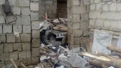 Photo of زلزله شدید در آذربایجان غربی؛ مقامهای دولتی، آمار دقیقی از خسارات را اعلام نکردهاند