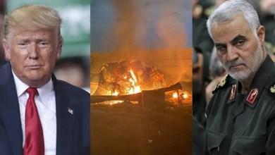 Photo of هشدار ترامپ به سنای آمریکا درباره محدود کردن اختیارات رییسجمهور این کشور برای جنگ با ایران