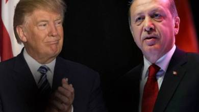 Photo of گفتگوی تلفنی ترامپ و اردوغان در مورد سوریه و ابراز نگرانی درباره اوضاع ادلب