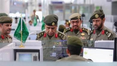 تصویر دولت سعودی برای پیشگیری از شیوع کرونا، ادارات دولتی را به مدت ۱۶روز تعطیل کرد