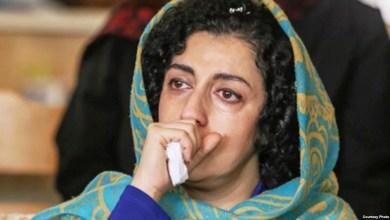 Photo of نامه مادر نرگس محمدی به رئیسی: رفتار با دخترم ظالمانه و غیرانسانی است