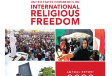 Photo of کمیسیون آمریکایی: ناقضان آزادیهای مذهبی در ایران تحریم شوند
