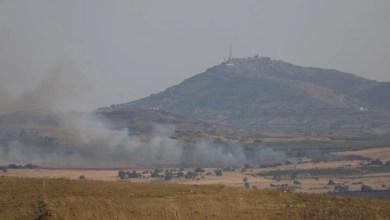 Photo of حمله هوایی تازه اسرائیل به اهدافی در سوریه