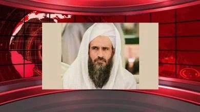 تصویر در خواست مجدد آزادی مولانا کوهی توسط علمای سرباز