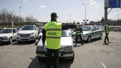 Photo of نیروی انتظامی، ادعای فرماندار ویژه آبادان درباره تشکیل «پلیس کرونا» را تکذیب کرد