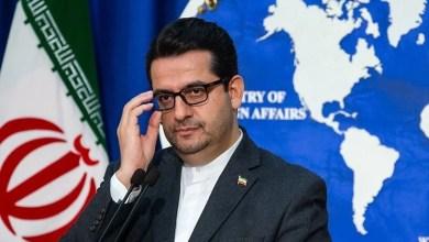 تصویر هشت روز پس از آزمایش موشکی فرانسه، ایران نسبت به آن «ابراز نگرانی» کرد