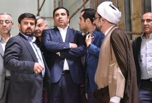 Photo of سازمان قضایی نیروهای مسلح، بازداشت دو مقام سپاه را تأیید کرد