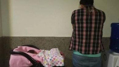 Photo of دستگیری سه نفر به اتهام فروش اینترنتی نوزاد