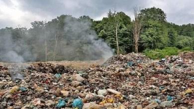 تصویر از ۲۷ سایت دفع زباله در مازندران، حتی یک سایت بهداشتی نیست
