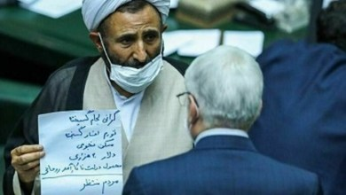 Photo of حقوق نمایندگان مجلس؛ ماه اول ۲۳۱ میلیون تومان