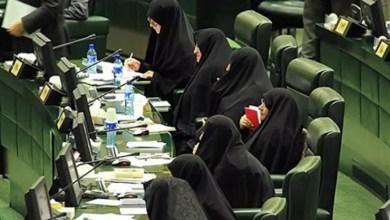 Photo of هیات رئیسه مجلس خطاب به زنان نماینده: زن باید بچهداری کند وبه امورات خانهداری رسیدگی کند