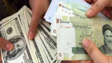 تصویر دلار آمریکا از مرز ۲۱ هزار تومان عبور کرد