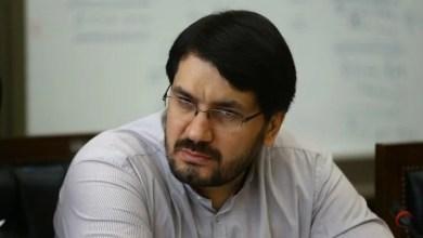 تصویر علیرغم انتقادات اصولگرایان، مهرداد بذرپاش رئیس دیوان محاسبات کشور شد