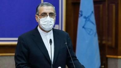 تصویر بازداشت یک نماینده مجلس دهم در رابطه با اتهام «رشوه ۶۵ میلیاردی» شهرداری دوران قالیباف