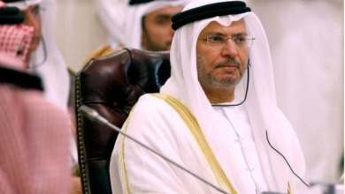 تصویر امارات: اقدامات تهاجمی ایران در منطقه باعث تغییر رویکرد کشورهای عرب به اسرائیل شد