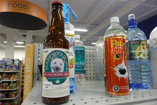 dog beer, product innovations