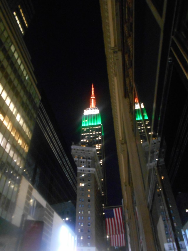 13_Empire state building