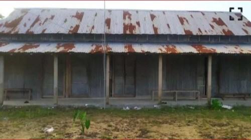বাখরপুর স্কুলের উপবৃত্তির টাকা আত্মসাৎ