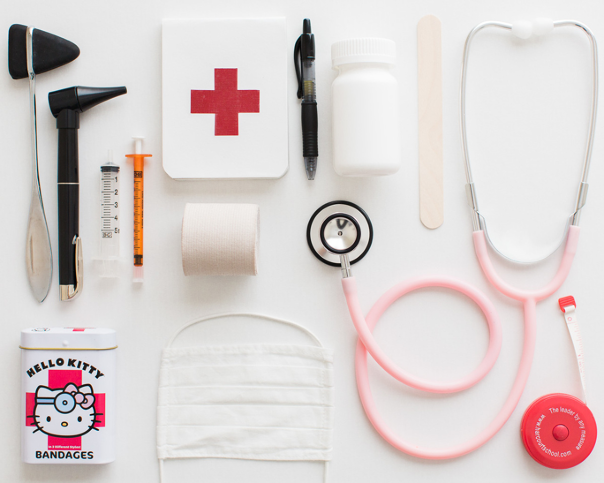 Diy Doctor Kit Amp Costume For Kids