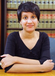 Nisha Agarwal, Director, Health Justice Program, New York Lawyers for the Public Interest