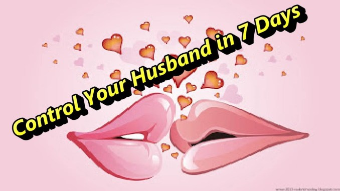 Powerful Mantra to Attract Husband