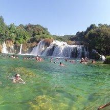Cascade de Krka